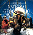 National Geographic - July 1983 Edition