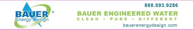 Ad - Bauer Energy design