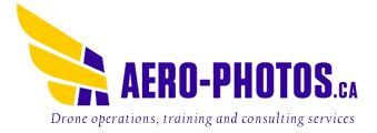 Aero-photos Logo